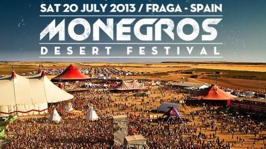 monegros-2013