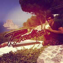 Jamie Jones Paradise