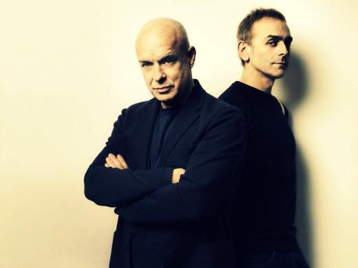 Brian Eno & Karl Hyde